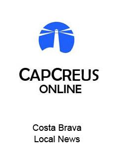 CapCreus OnLine – Nouvelles Locales du Costa Brava
