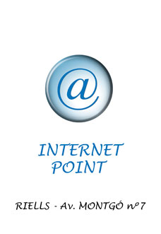 Internet Point RIELLS
