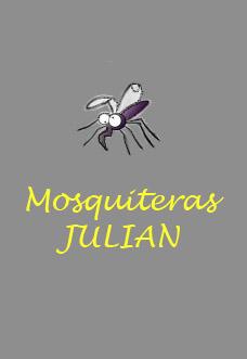 Mosquiteres i Mampares A Mida JULIAN