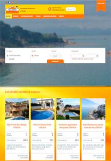 Holiday Apartment Rentals & Estate Agency in L'Escala – VILLA SERVICE