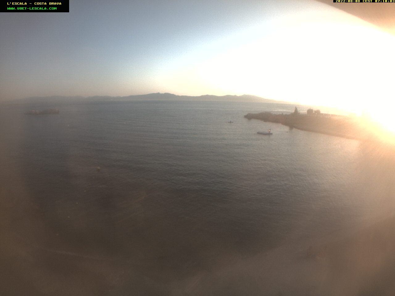 DownTown Beach Webcam